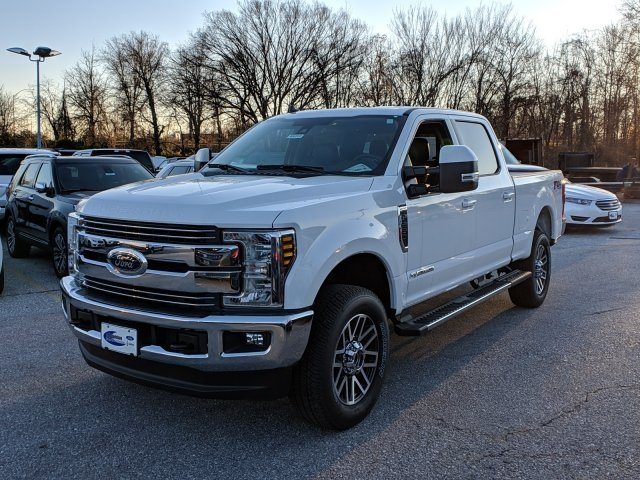 2019 F-250 Crew Cab 4x4,  Pickup #45223 - photo 3