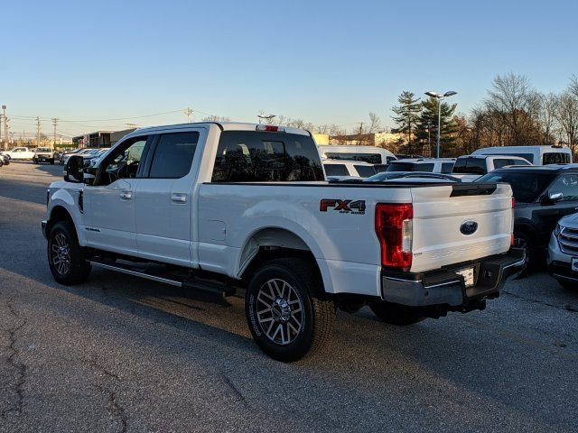 2019 F-250 Crew Cab 4x4,  Pickup #45223 - photo 2