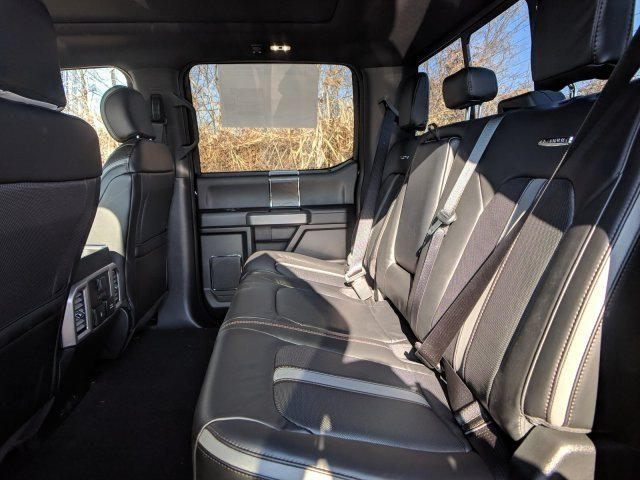 2019 F-250 Crew Cab 4x4,  Pickup #45224 - photo 13