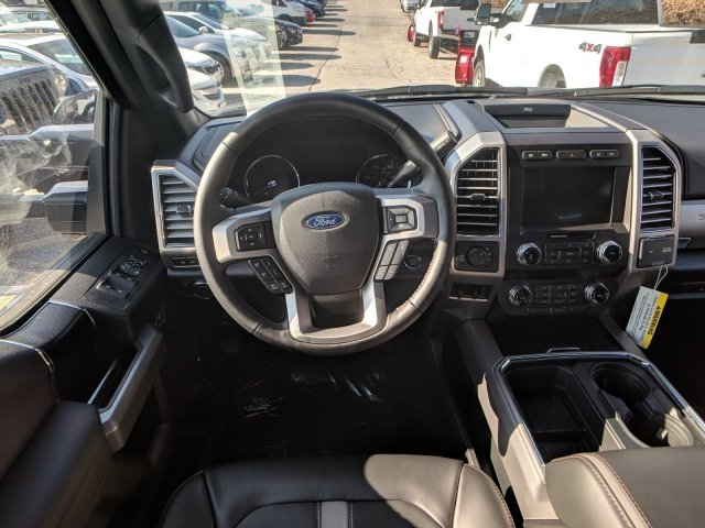 2019 F-250 Crew Cab 4x4,  Pickup #45224 - photo 16