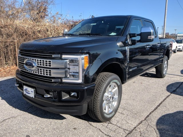2019 F-250 Crew Cab 4x4,  Pickup #45224 - photo 3