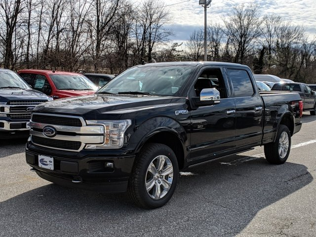2019 F-150 SuperCrew Cab 4x4,  Pickup #45232 - photo 3