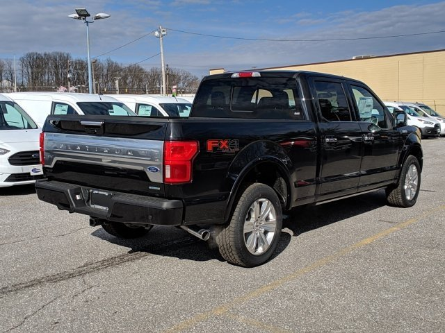 2019 F-150 SuperCrew Cab 4x4,  Pickup #45232 - photo 4