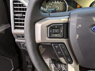 2019 F-150 SuperCrew Cab 4x4,  Pickup #45232 - photo 20
