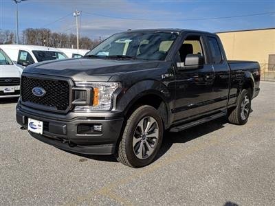 2019 F-150 Super Cab 4x4,  Pickup #45252 - photo 3