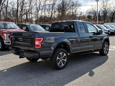2019 F-150 Super Cab 4x4,  Pickup #45252 - photo 4