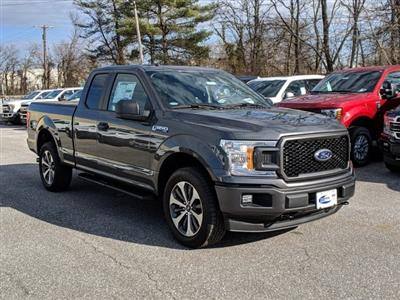 2019 F-150 Super Cab 4x4,  Pickup #45252 - photo 5
