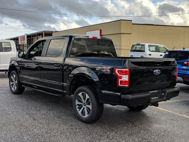 2019 F-150 SuperCrew Cab 4x4,  Pickup #45257 - photo 2