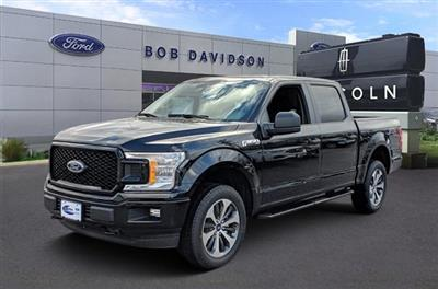 2019 F-150 SuperCrew Cab 4x4,  Pickup #45257 - photo 1