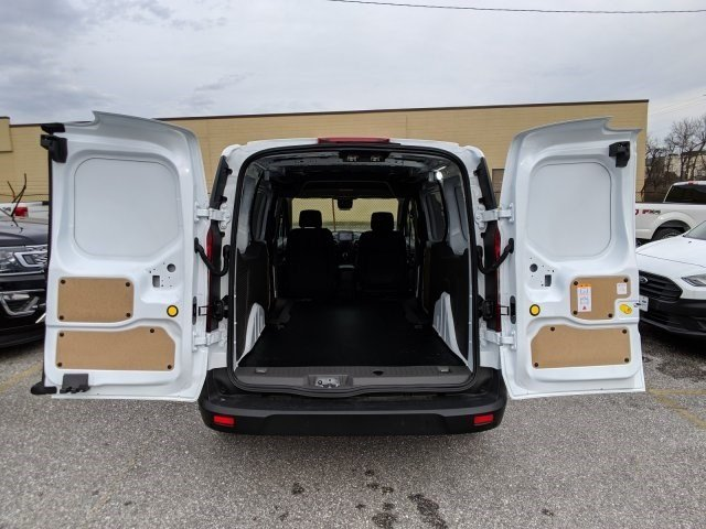 2019 Transit Connect 4x2, Empty Cargo Van #45295 - photo 10
