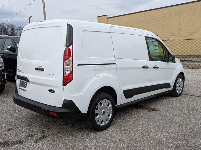 2019 Transit Connect 4x2,  Empty Cargo Van #45295 - photo 5