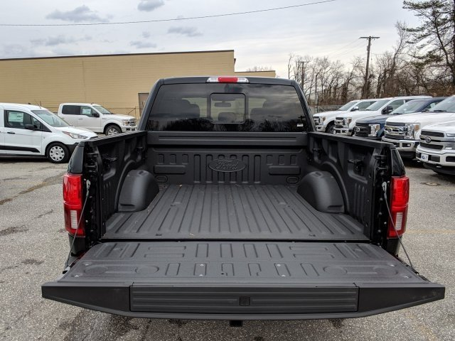 2019 F-150 SuperCrew Cab 4x4,  Pickup #45300 - photo 10