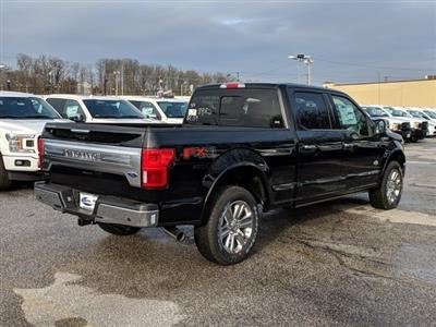 2019 F-150 SuperCrew Cab 4x4,  Pickup #45308 - photo 4