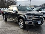 2019 F-150 SuperCrew Cab 4x4,  Pickup #45308 - photo 5