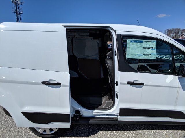 2019 Transit Connect 4x2,  Empty Cargo Van #45311 - photo 9