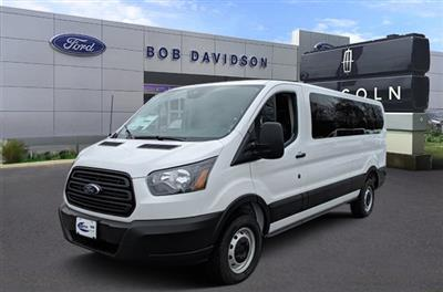 2019 Transit 350 Low Roof 4x2,  Passenger Wagon #45374 - photo 1