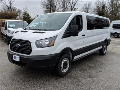 2019 Transit 350 Low Roof 4x2,  Passenger Wagon #45374 - photo 3