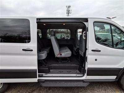 2019 Transit 350 Low Roof 4x2,  Passenger Wagon #45374 - photo 8