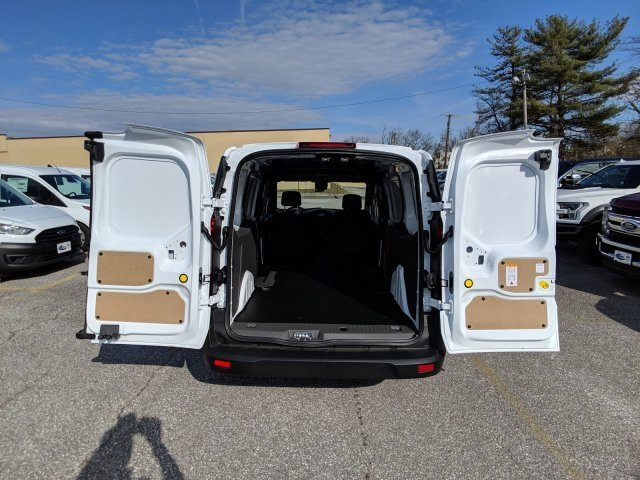2019 Transit Connect 4x2,  Empty Cargo Van #45383 - photo 3