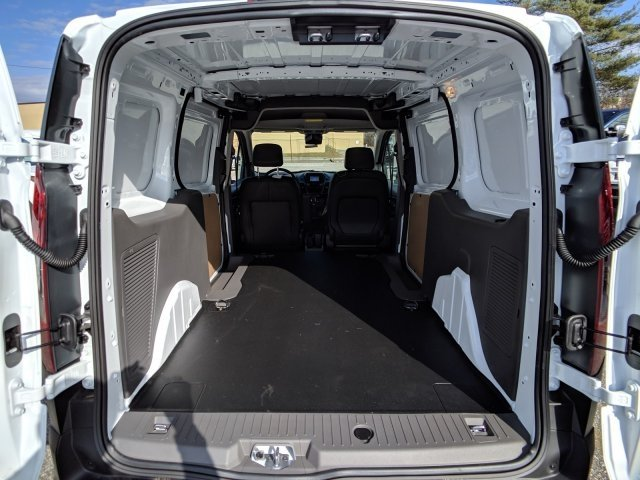 2019 Transit Connect 4x2,  Empty Cargo Van #45383 - photo 1