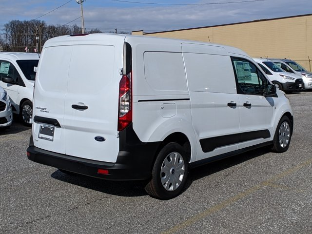 2019 Transit Connect 4x2,  Empty Cargo Van #45383 - photo 6