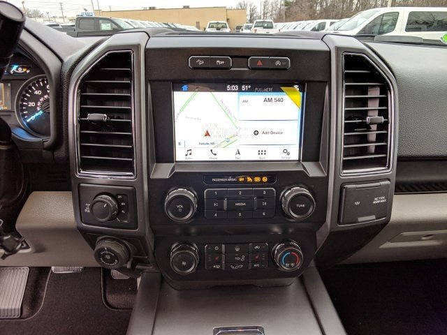 2019 F-150 SuperCrew Cab 4x4,  Pickup #45423 - photo 13