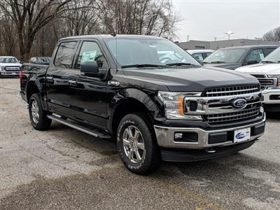 2019 F-150 SuperCrew Cab 4x4,  Pickup #45423 - photo 5