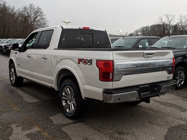 2019 F-150 SuperCrew Cab 4x4,  Pickup #45428 - photo 1