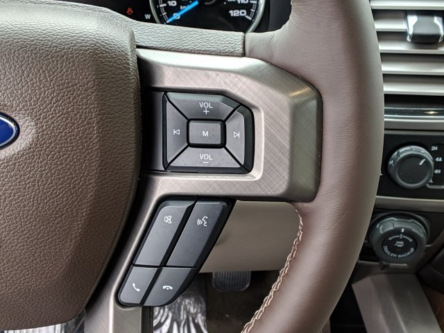 2019 F-150 SuperCrew Cab 4x4,  Pickup #45429 - photo 22