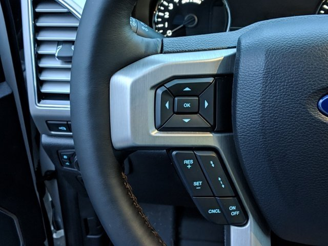 2019 F-150 SuperCrew Cab 4x4,  Pickup #45430 - photo 20