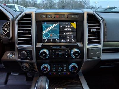 2019 F-150 SuperCrew Cab 4x4,  Pickup #45430 - photo 16