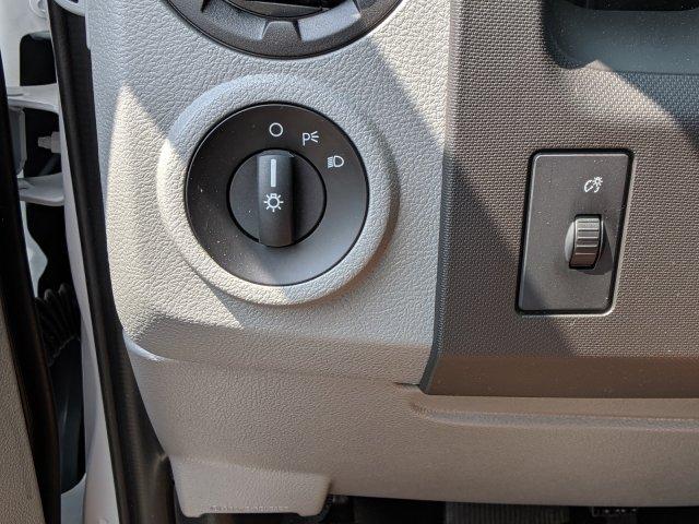 2019 E-350 4x2, Dejana DuraCube Cutaway Van #45436 - photo 11