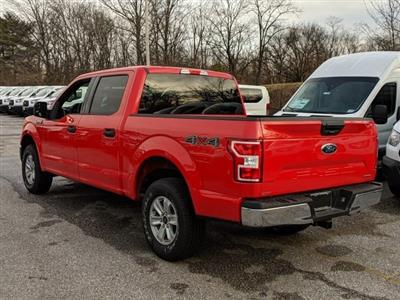 2019 F-150 SuperCrew Cab 4x4,  Pickup #45443 - photo 2
