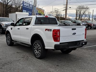 2019 Ranger SuperCrew Cab 4x4,  Pickup #45468 - photo 2