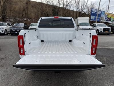 2019 Ranger SuperCrew Cab 4x4,  Pickup #45468 - photo 9