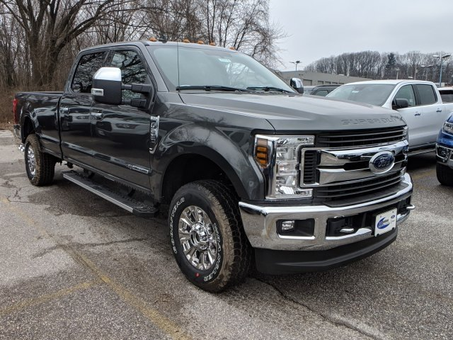 2019 F-250 Crew Cab 4x4,  Pickup #45478 - photo 5