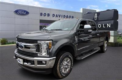 2019 F-250 Crew Cab 4x4,  Pickup #45478 - photo 1