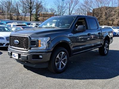 2019 F-150 SuperCrew Cab 4x4,  Pickup #45484 - photo 3