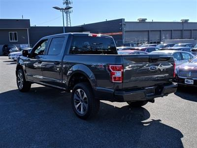 2019 F-150 SuperCrew Cab 4x4,  Pickup #45484 - photo 2