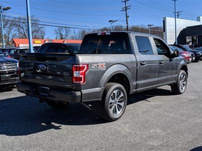 2019 F-150 SuperCrew Cab 4x4,  Pickup #45484 - photo 4