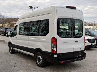 2019 Transit 350 High Roof 4x2,  Passenger Wagon #45492 - photo 2