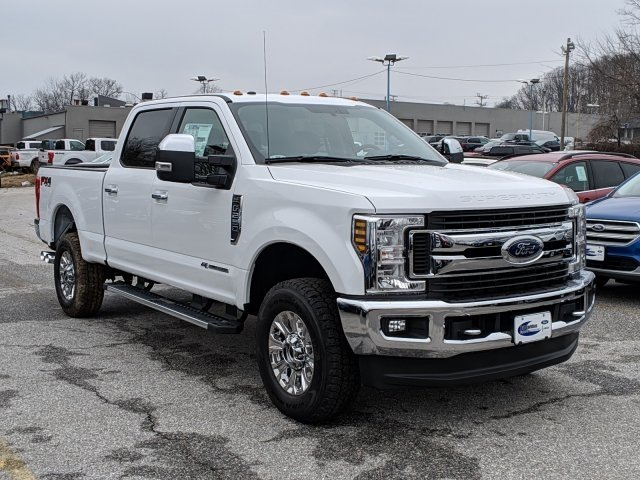 2019 F-250 Crew Cab 4x4,  Pickup #45505 - photo 5