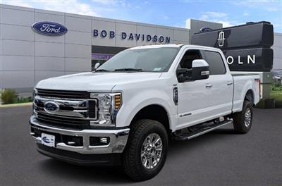 2019 F-250 Crew Cab 4x4,  Pickup #45505 - photo 1