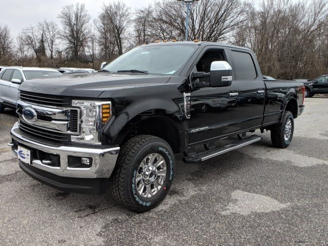 2019 F-250 Crew Cab 4x4,  Pickup #45537 - photo 3
