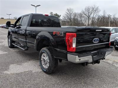 2019 F-250 Crew Cab 4x4,  Pickup #45537 - photo 2