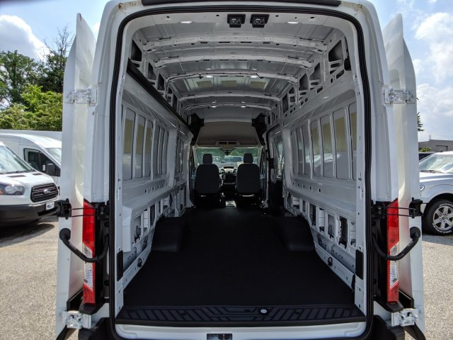 2019 Transit 350 HD High Roof DRW 4x2,  Empty Cargo Van #45546 - photo 2