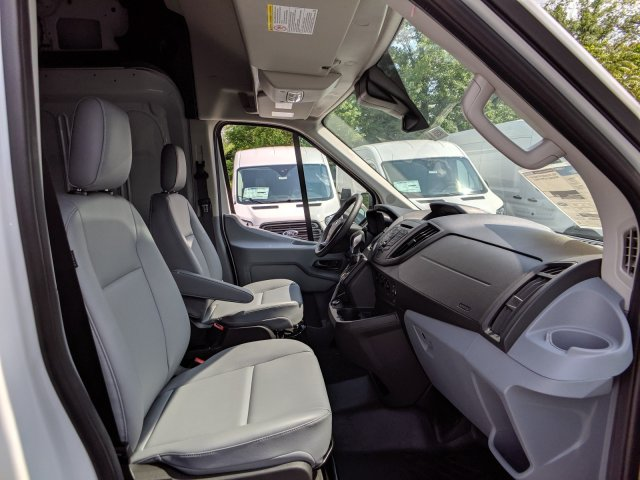 2019 Transit 350 HD High Roof DRW 4x2,  Empty Cargo Van #45546 - photo 7