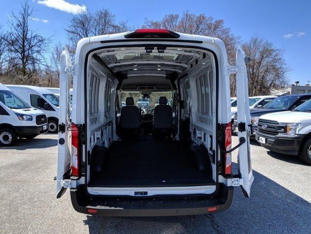 2019 Transit 350 Med Roof 4x2,  Empty Cargo Van #45548 - photo 2