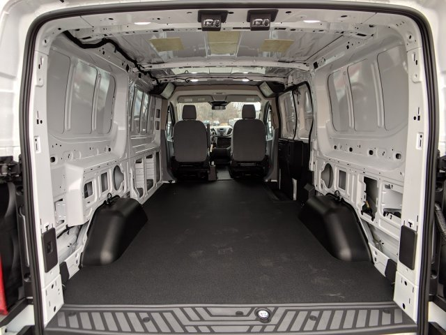 2019 Transit 250 Low Roof 4x2,  Empty Cargo Van #45549 - photo 11