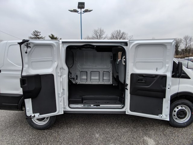 2019 Transit 250 Low Roof 4x2,  Empty Cargo Van #45549 - photo 9